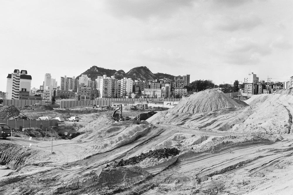 Gyonam-dong 9